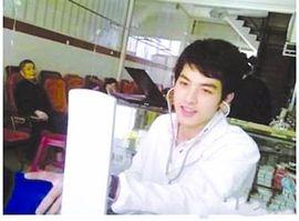 Yisheng1